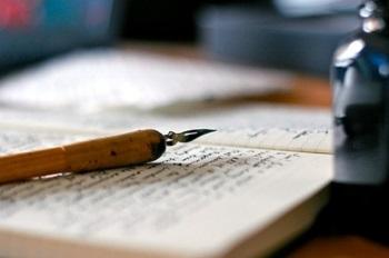 Перевод художественных текстов